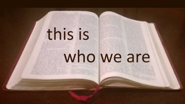 Bible - thisiswhoweare - large