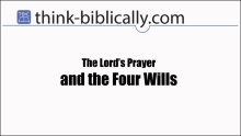 LordsPrayer01 Small
