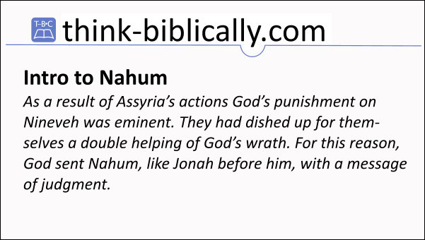 Nahum Intro Large