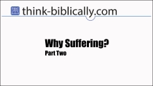 WhySuffering2 Small